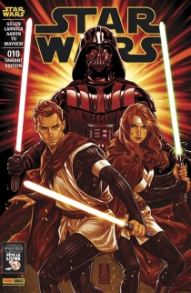 Star Wars, n° 10 - Jason Aaron