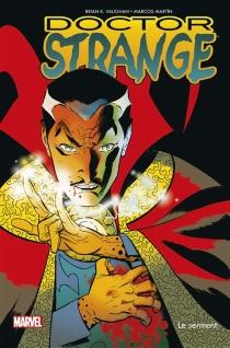 Doctor Strange - MarcosMartin