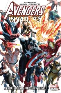 Avengers, Invaders : anciens soldats, nouvelles guerres - JimKrueger