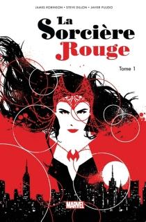 La sorcière rouge - SteveDillon
