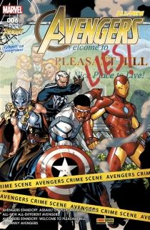All-New Avengers, n° 6 - GerryDuggan