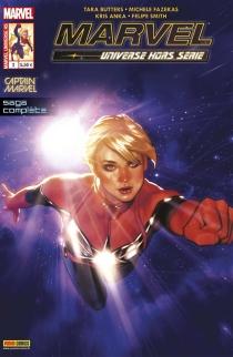 Marvel Universe, hors-série, n° 2 - TaraButters