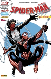 All-New Spider-Man, hors-série, n° 1 - Robbie Thompson