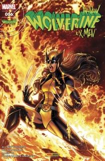 All-New Wolverine et X-Men, n° 6 -