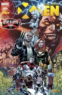 All-New X-Men, n° 6 - CullenBunn