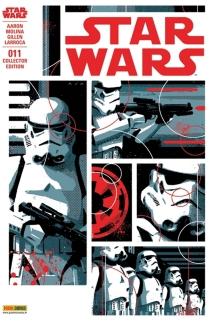 Star Wars, n° 11 - JasonAaron