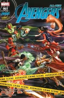 All-New Avengers, n° 7 -