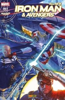 All-New Iron Man et Avengers, n° 7 -