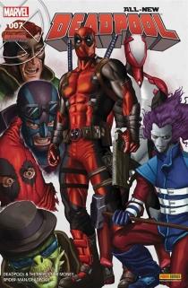 All-New Deadpool, n° 7 - ScottAukerman