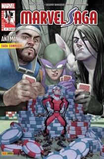 Marvel Saga, n° 4 - AmyChu