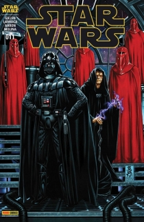 Star Wars, n° 11 - Jason Aaron