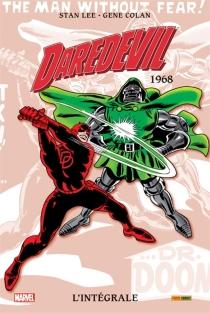 Daredevil : l'intégrale - GeneColan