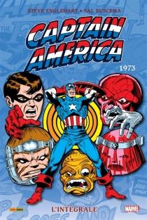 Captain America : l'intégrale - SalBuscema