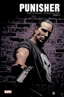 Punisher - Garth Ennis