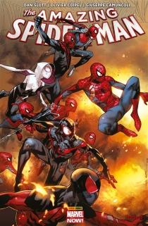 The amazing Spider-Man - GiuseppeCamuncoli