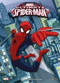 Ultimate Spider-Man - Marvel comics