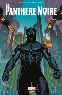 La Panthère noire - Ta-NehisiCoates