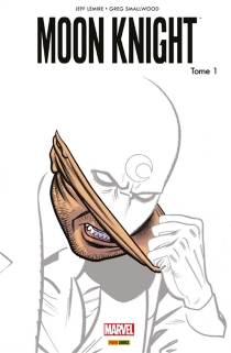 Moon Knight - Jeff Lemire