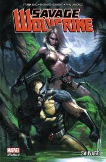 Savage Wolverine -