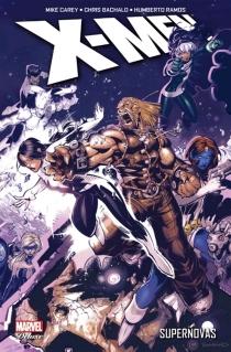 X-Men - MikeCarey