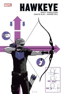 Hawkeye - DavidAja