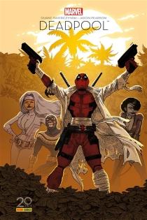 Deadpool - JasonPearson