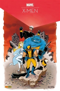X-Men - John Cassaday