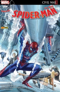 All-New Spider-Man, n° 9 - Peter David