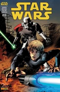 Star Wars, n° 12 - JasonAaron