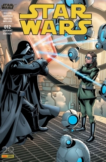 Star Wars, n° 12 - Jason Aaron