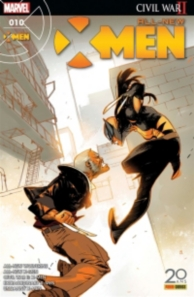 All-New X-Men, n° 10