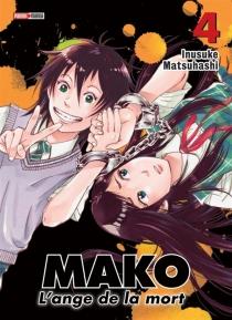 Mako, l'ange de la mort - InusukeMatsuhashi