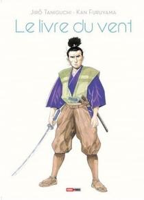 Le livre du vent - KanFuruyama