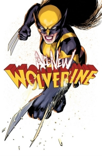 All-New Wolverine et X-Men, n° 6 -