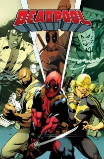 All-New Deadpool, n° 6 - Gerry Duggan