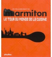Les meilleures recettes marmiton le tour du monde de la cuisine cuisine du monde espace - Meilleures cuisines du monde ...