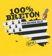 100 % breton - PascalCoatanlem