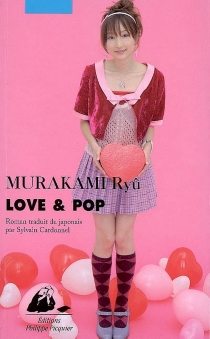 Love et pop - Ryû Murakami
