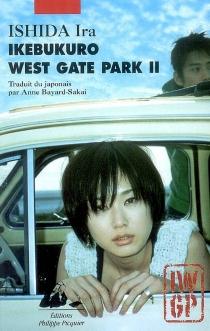 Ikebukuro west gate park - IraIshida