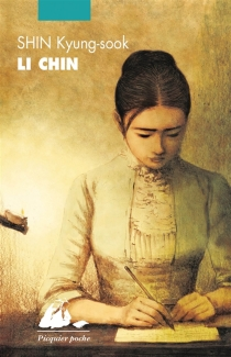 Li Chin - Kyong-SukShin
