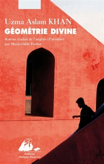 Géométrie divine - Uzma AslamKhan