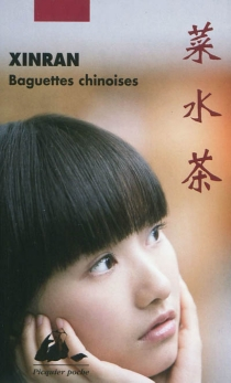 Baguettes chinoises - Xinran