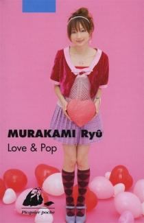 Love et pop - RyûMurakami