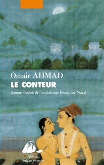 Le conteur - OmairAhmad