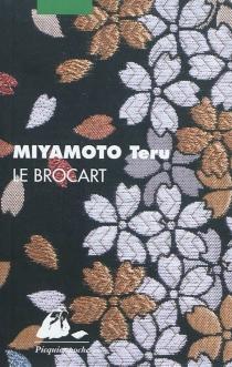 Le brocart - TeruMiyamoto