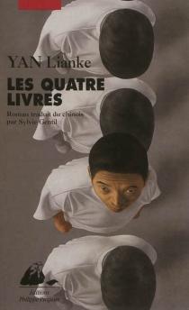Les quatre livres - LiankeYan