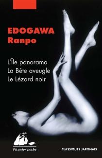 Coffret Edogawa Ranpo - RanpoEdogawa