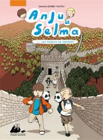 Anju et Selma - SandrineBonini