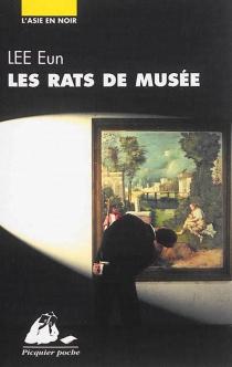 Les rats de musée : roman policier - EunLee