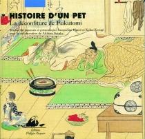 Histoire d'un pet : la déconfiture de Fukutomi -